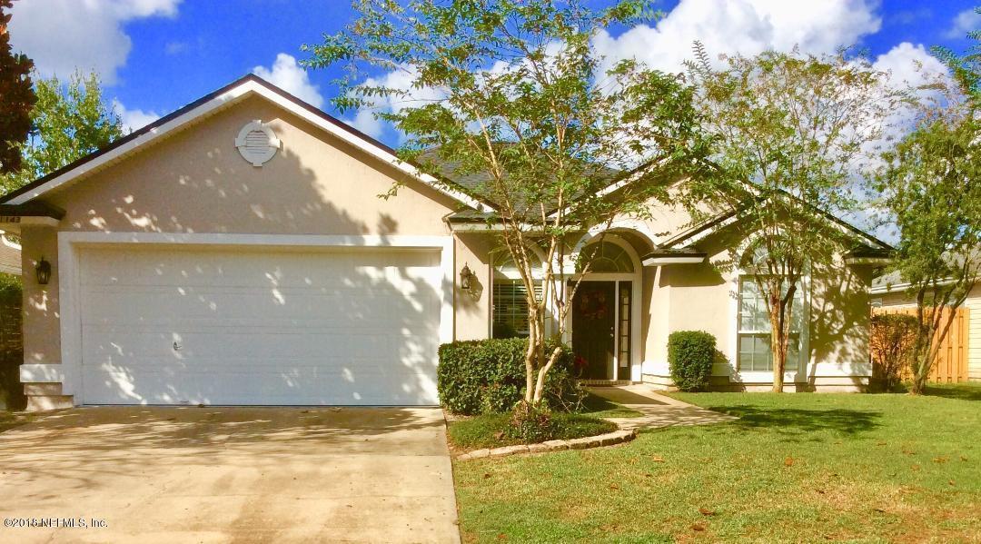 1143 Ardmore St St Augustine, FL 32092