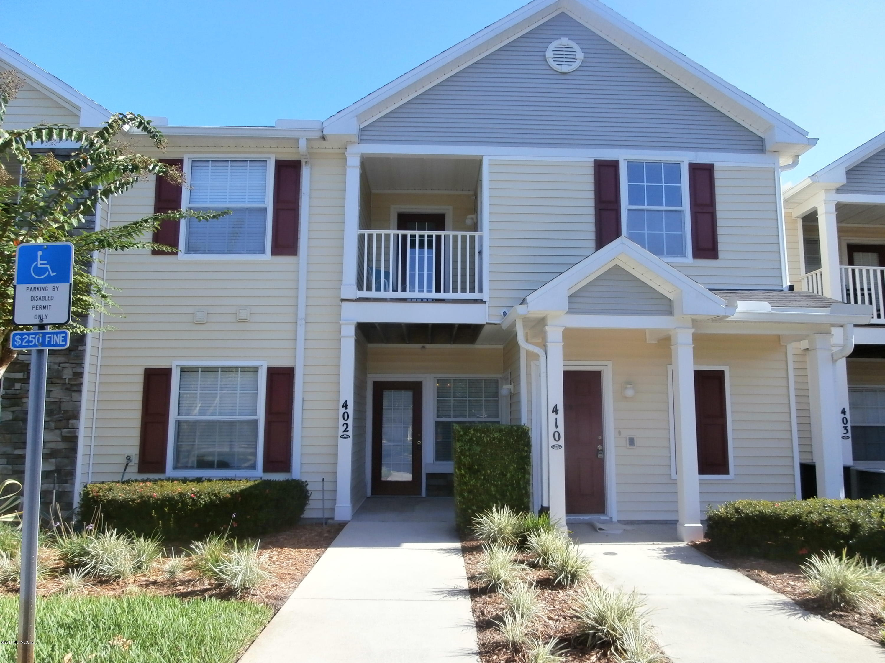 575 OAKLEAF PLANTATION, ORANGE PARK, FLORIDA 32065, 1 Bedroom Bedrooms, ,1 BathroomBathrooms,Residential - condos/townhomes,For sale,OAKLEAF PLANTATION,962705