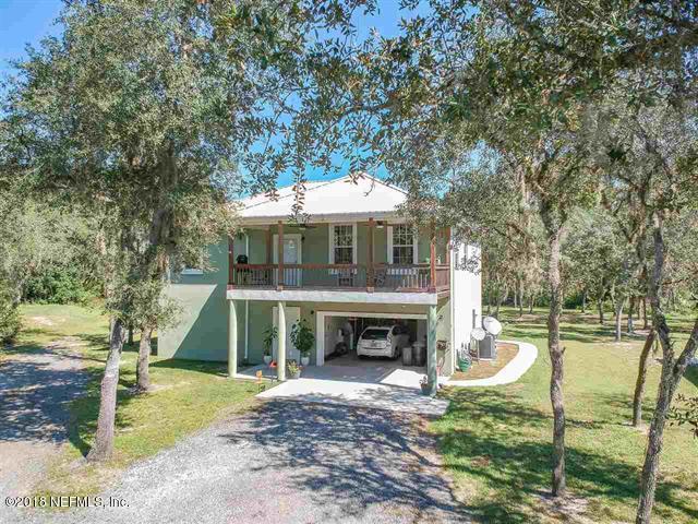 136 JIM BRYANT, EAST PALATKA, FLORIDA 32131, 4 Bedrooms Bedrooms, ,2 BathroomsBathrooms,Residential - single family,For sale,JIM BRYANT,962989