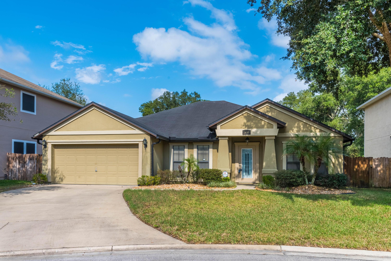 2650 KERMIT, ORANGE PARK, FLORIDA 32065, 4 Bedrooms Bedrooms, ,2 BathroomsBathrooms,Residential - single family,For sale,KERMIT,963085