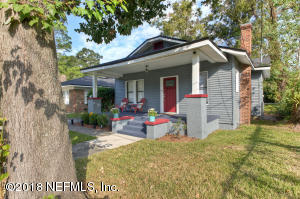 Photo of 4655 Attleboro St, Jacksonville, Fl 32205 - MLS# 963157