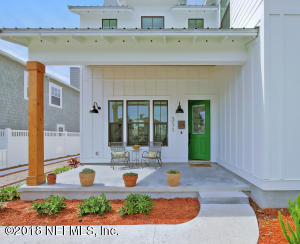 311 MAGNOLIA ST, NEPTUNE BEACH, FL 32266