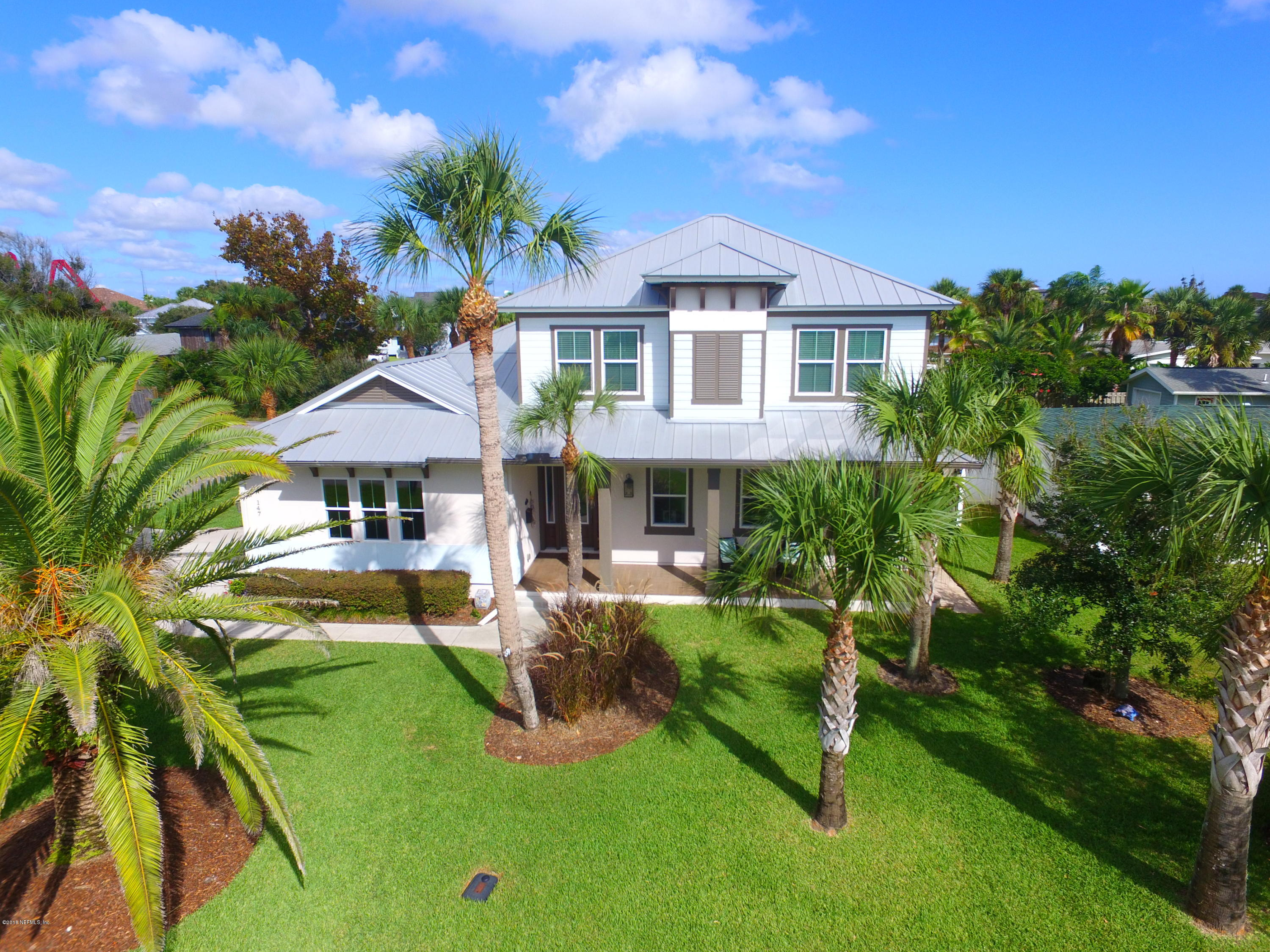 147 32ND, JACKSONVILLE BEACH, FLORIDA 32250, 5 Bedrooms Bedrooms, ,4 BathroomsBathrooms,Residential - single family,For sale,32ND,962346