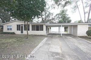 Photo of 4526 Kingsbury St, Jacksonville, Fl 32205 - MLS# 963244