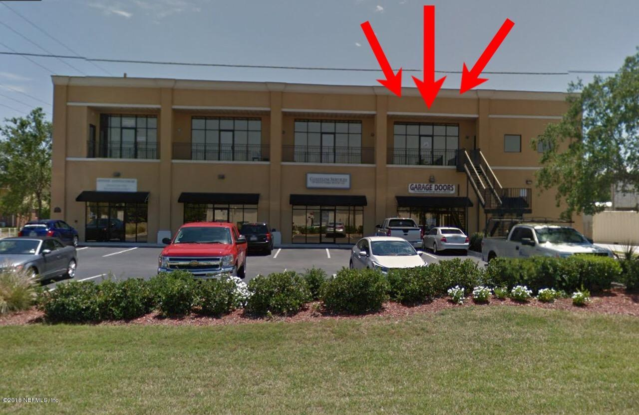 1100 SHETTER, JACKSONVILLE BEACH, FLORIDA 32250, ,Commercial,For sale,SHETTER,963278