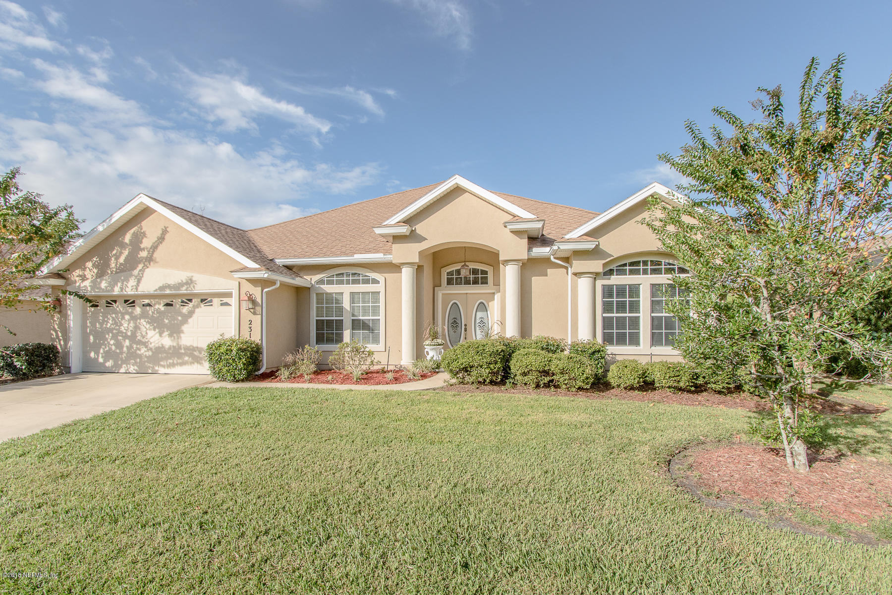 2312 LINKS, FLEMING ISLAND, FLORIDA 32003, 5 Bedrooms Bedrooms, ,4 BathroomsBathrooms,Residential - single family,For sale,LINKS,963313