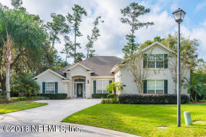 109 SHELL BLUFF CT, PONTE VEDRA BEACH, FL 32082