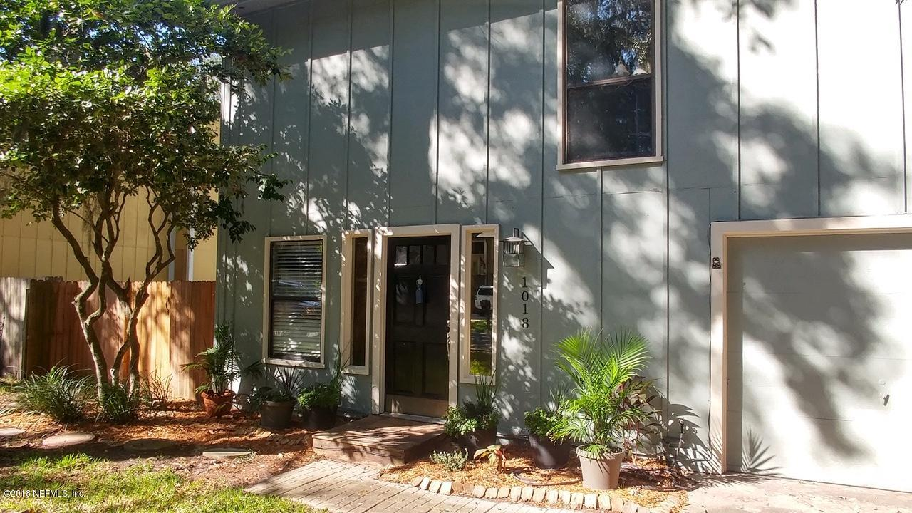 1018 23RD, JACKSONVILLE BEACH, FLORIDA 32250, 3 Bedrooms Bedrooms, ,2 BathroomsBathrooms,Residential - single family,For sale,23RD,957752