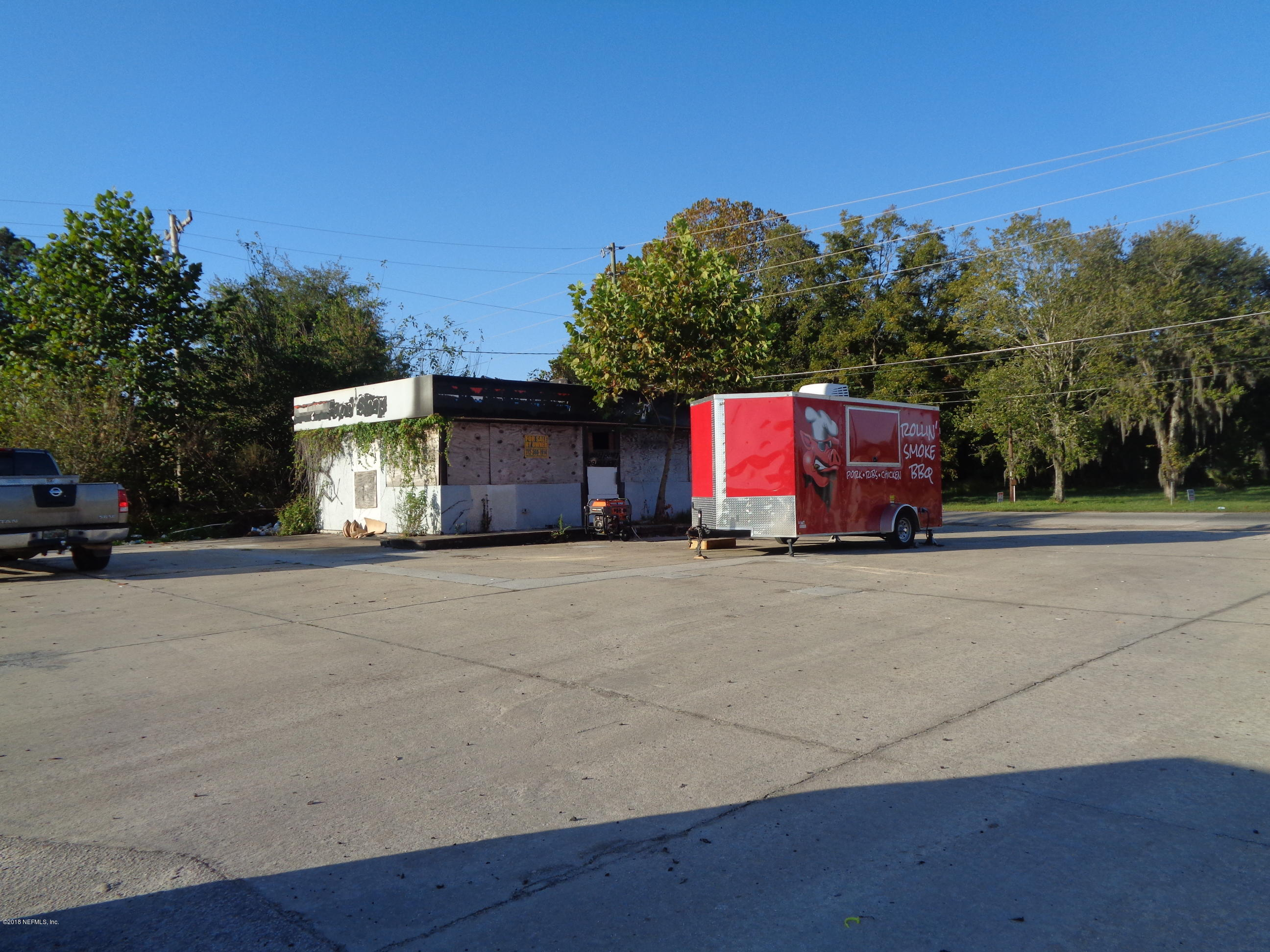 4121 CRILL, PALATKA, FLORIDA 32177, ,Commercial,For sale,CRILL,963332