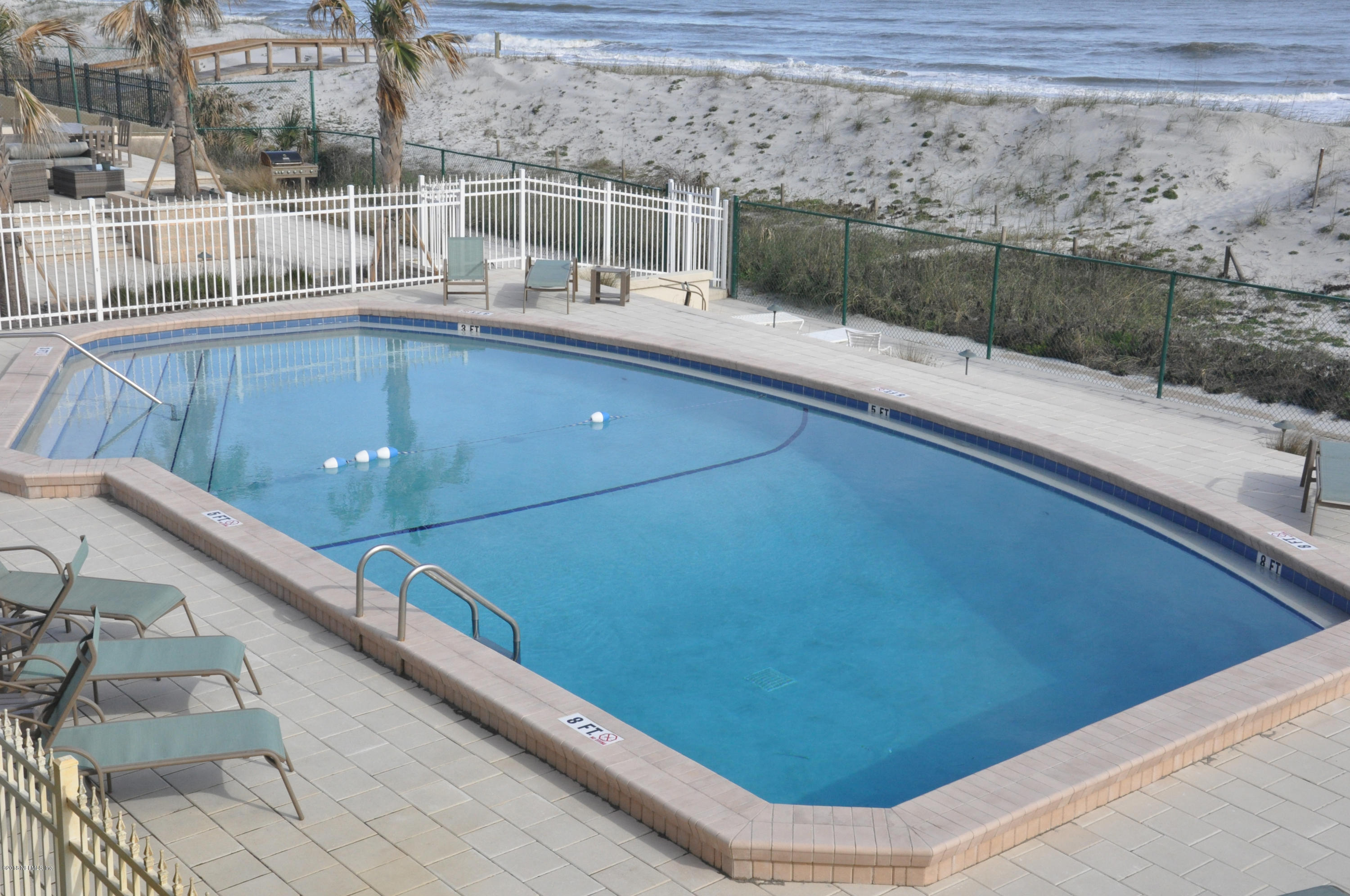 1023 1ST, JACKSONVILLE BEACH, FLORIDA 32250, 1 Bedroom Bedrooms, ,1 BathroomBathrooms,Residential - condos/townhomes,For sale,1ST,963350