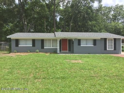 7405 DOSTIE, JACKSONVILLE, FLORIDA 32209, 3 Bedrooms Bedrooms, ,2 BathroomsBathrooms,Commercial,For sale,DOSTIE,963376