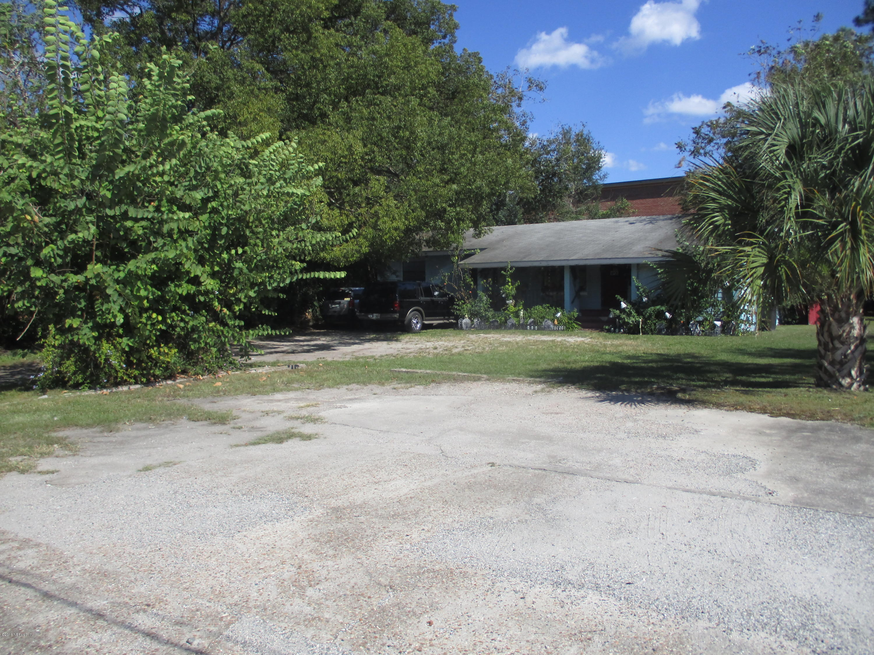 12719 MAIN, JACKSONVILLE, FLORIDA 32218, ,Commercial,For sale,MAIN,963391