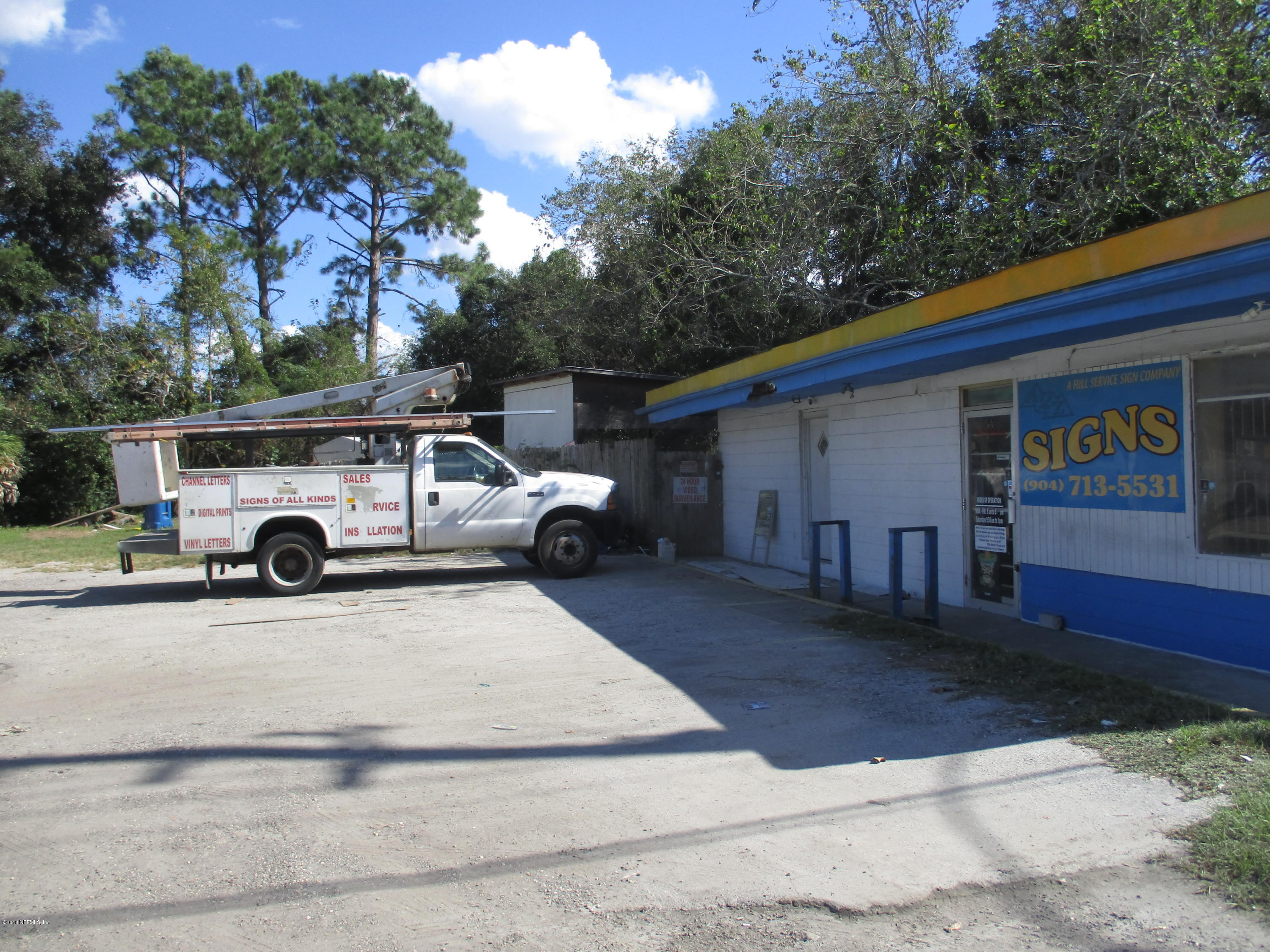 12721 MAIN, JACKSONVILLE, FLORIDA 32218, ,Commercial,For sale,MAIN,963394