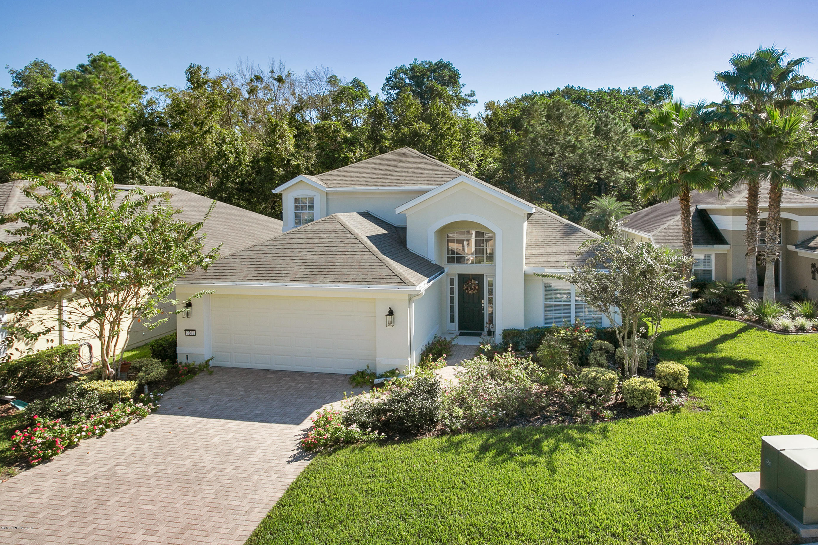 9261 ROSEWATER, JACKSONVILLE, FLORIDA 32256, 3 Bedrooms Bedrooms, ,3 BathroomsBathrooms,Residential - single family,For sale,ROSEWATER,963430