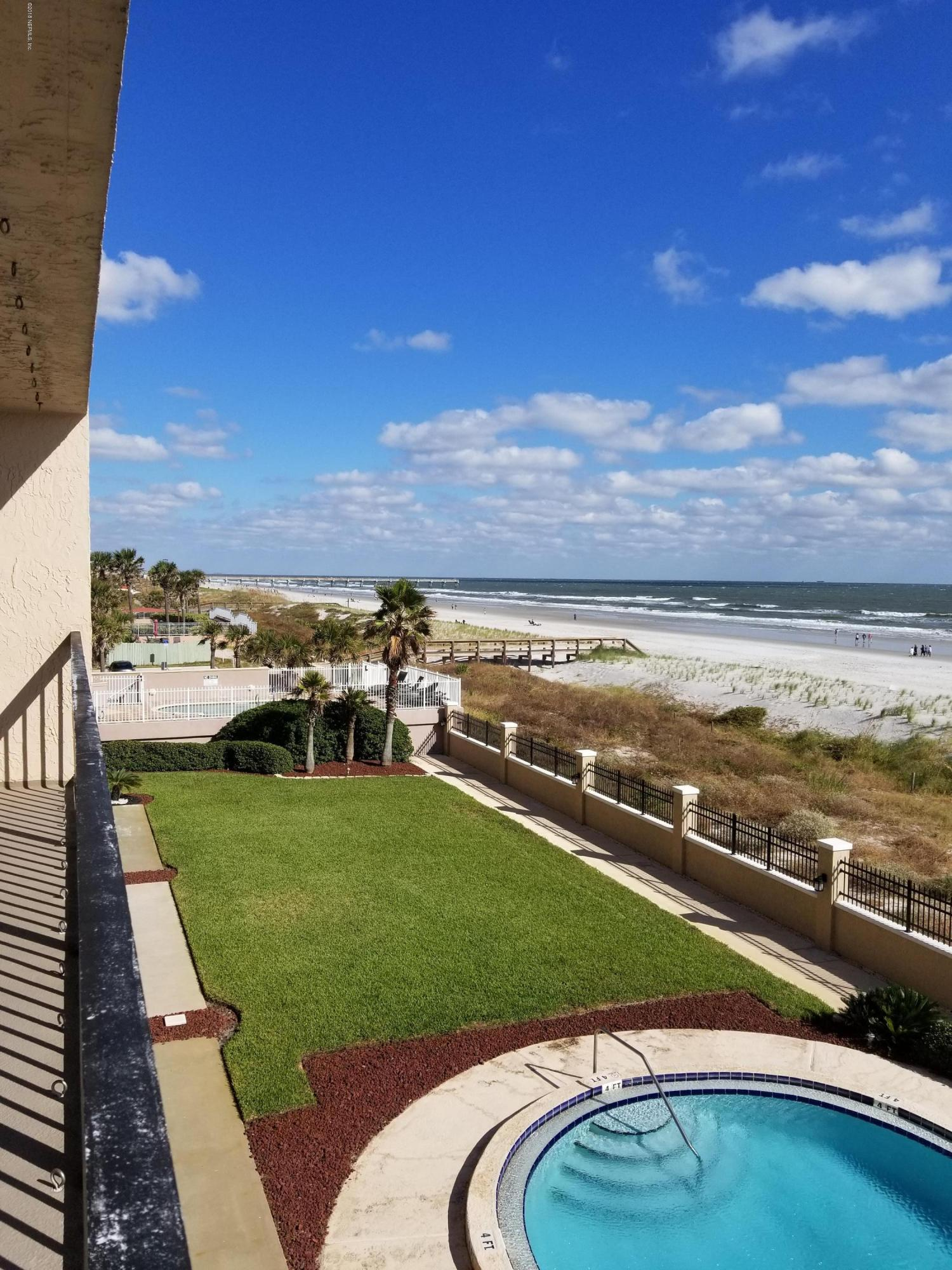 275 1ST, JACKSONVILLE BEACH, FLORIDA 32250, 3 Bedrooms Bedrooms, ,2 BathroomsBathrooms,Residential - condos/townhomes,For sale,1ST,963449