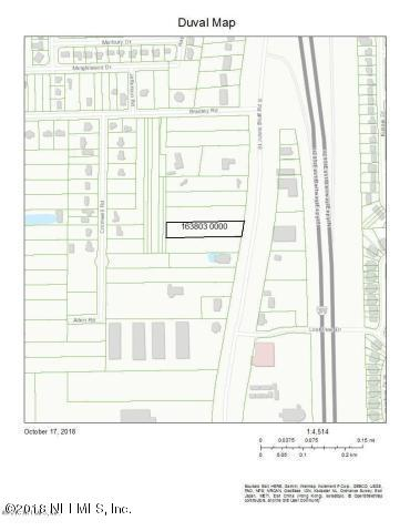 0 ST JOHNS BLUFF, JACKSONVILLE, FLORIDA 32246, ,Commercial,For sale,ST JOHNS BLUFF,963479
