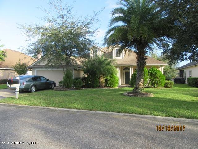 1808 CREEKWOOD, ORANGE PARK, FLORIDA 32003, 4 Bedrooms Bedrooms, ,3 BathroomsBathrooms,Residential - single family,For sale,CREEKWOOD,963559