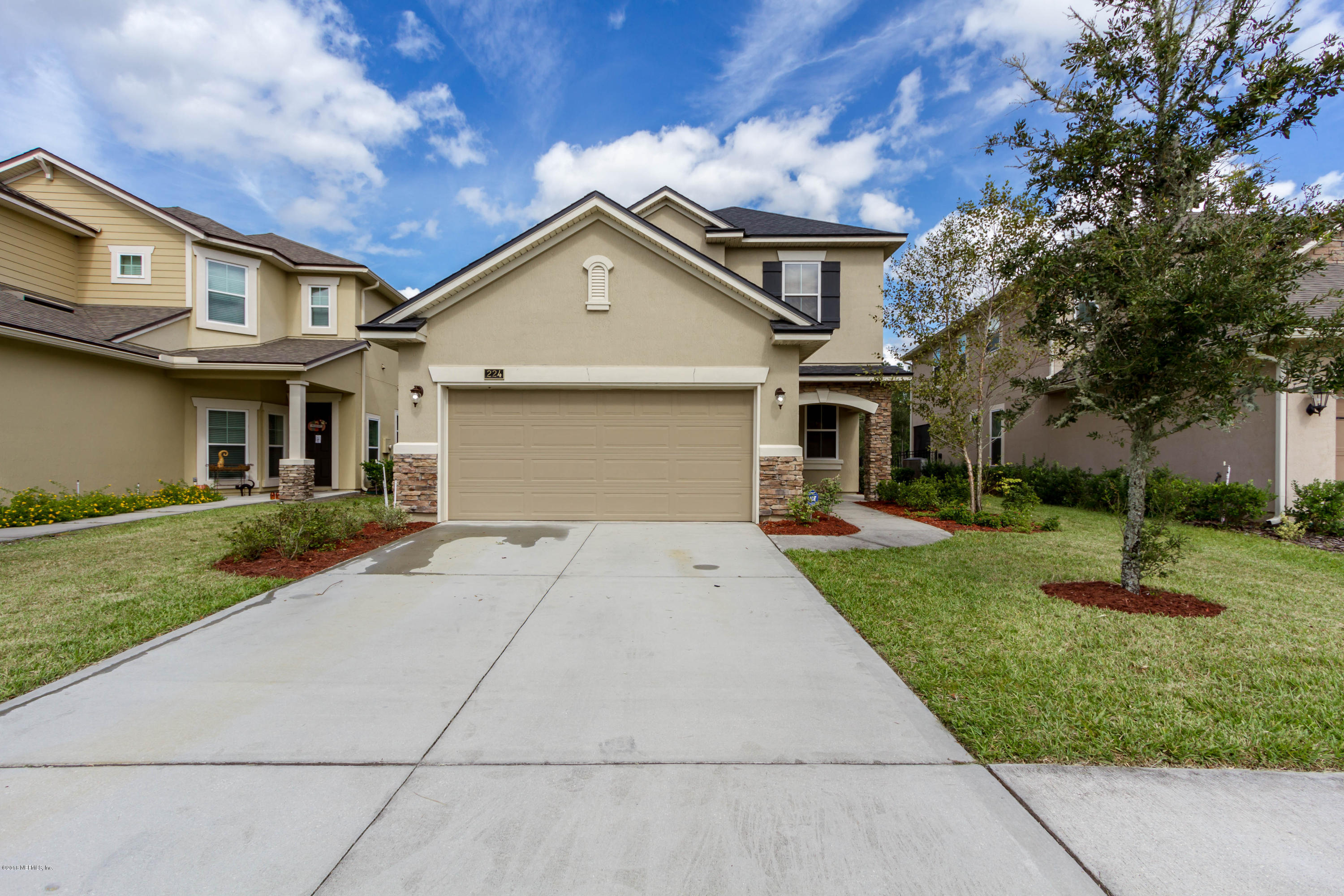 224 HERON LANDING, ST JOHNS, FLORIDA 32259, 4 Bedrooms Bedrooms, ,4 BathroomsBathrooms,Residential - single family,For sale,HERON LANDING,963580