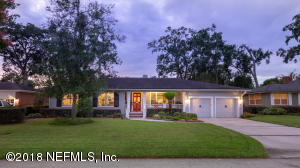 Photo of 4368 Worth Dr E, Jacksonville, Fl 32207 - MLS# 963757