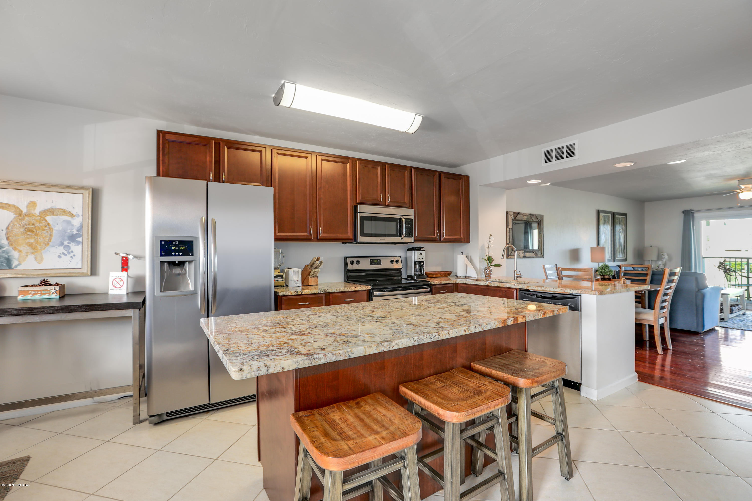 4670 A1A, ST AUGUSTINE, FLORIDA 32080, 2 Bedrooms Bedrooms, ,2 BathroomsBathrooms,Residential - condos/townhomes,For sale,A1A,963620