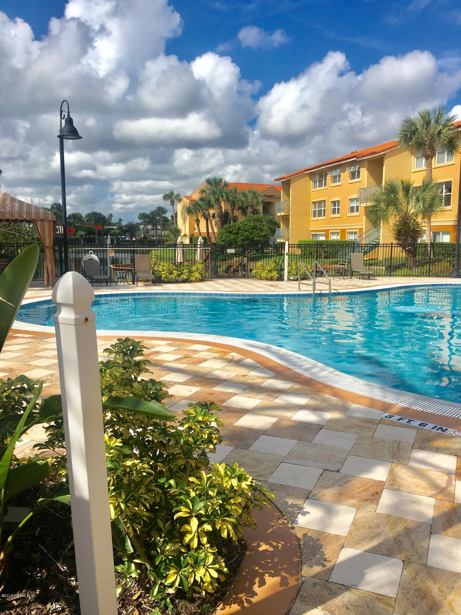 105 25TH, JACKSONVILLE BEACH, FLORIDA 32250, 3 Bedrooms Bedrooms, ,2 BathroomsBathrooms,Residential - condos/townhomes,For sale,25TH,963658