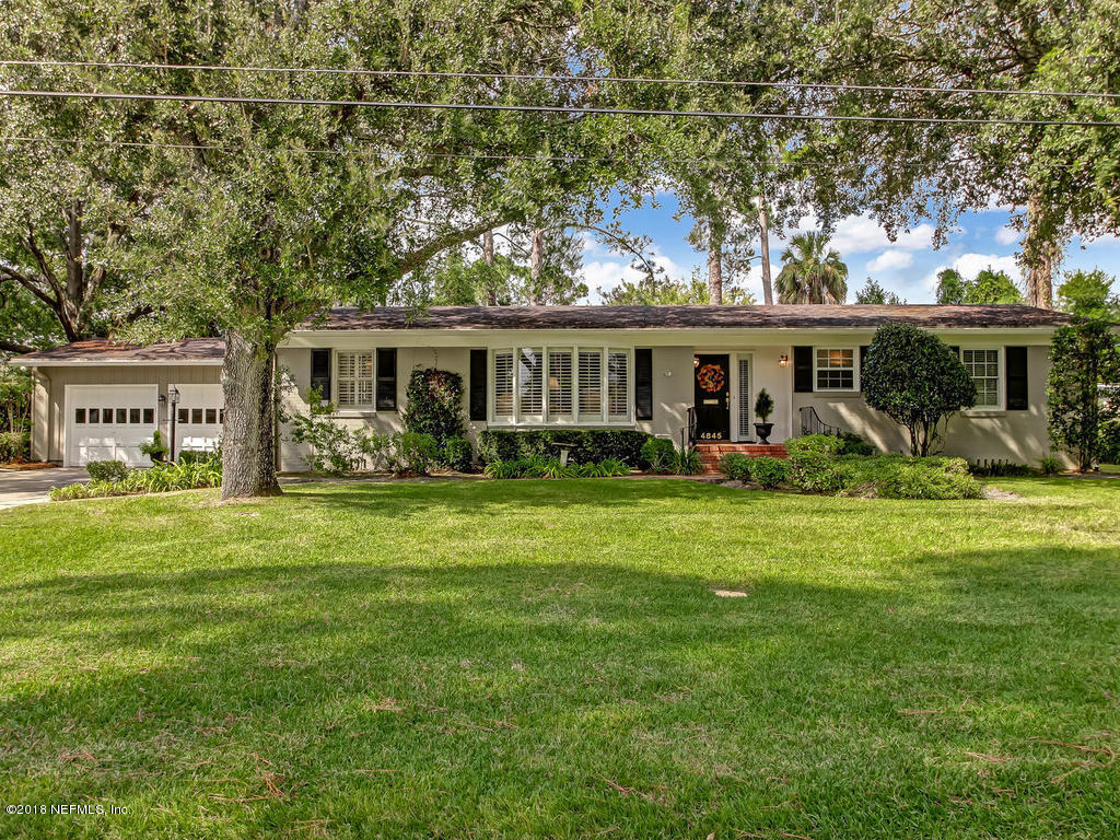 4845 PRINCESS ANNE, JACKSONVILLE, FLORIDA 32210, 4 Bedrooms Bedrooms, ,3 BathroomsBathrooms,Residential - single family,For sale,PRINCESS ANNE,964792