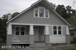 Photo of 3654 Valencia Rd, Jacksonville, Fl 32205 - MLS# 951560