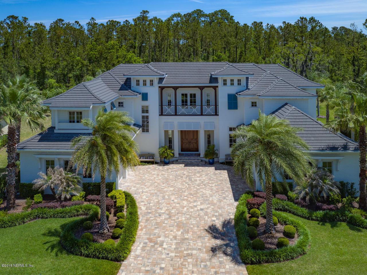 129 MUIRFIELD, PONTE VEDRA BEACH, FLORIDA 32082, 5 Bedrooms Bedrooms, ,4 BathroomsBathrooms,Residential - single family,For sale,MUIRFIELD,976686