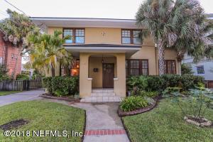 Avondale Property Photo of 1453 Belvedere Ave, Jacksonville, Fl 32205 - MLS# 963771