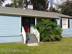 Photo of 2262 Redfern Rd, Jacksonville, Fl 32207 - MLS# 963434