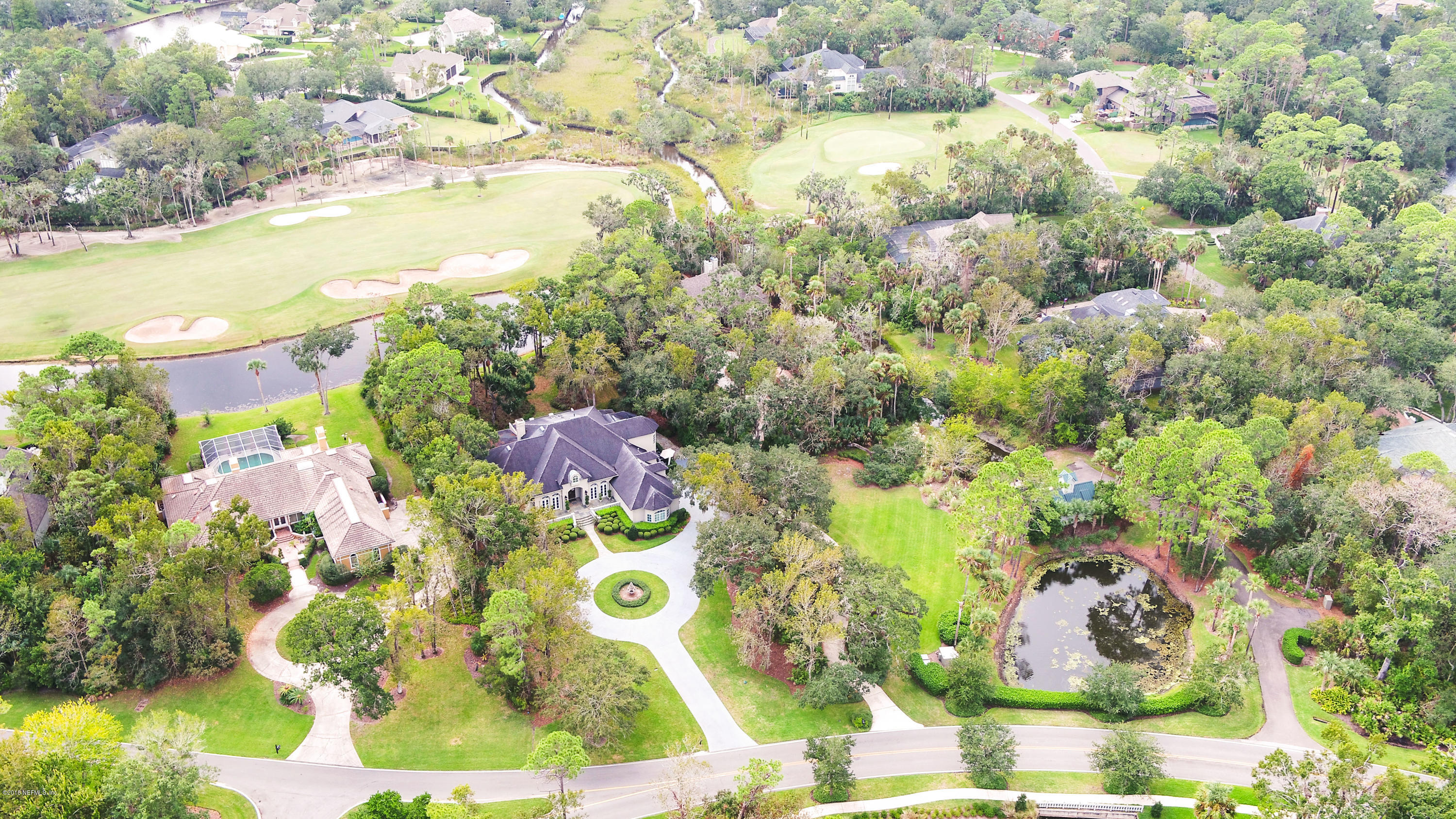25005 MARSH LANDING, PONTE VEDRA BEACH, FLORIDA 32082, 4 Bedrooms Bedrooms, ,5 BathroomsBathrooms,Residential - single family,For sale,MARSH LANDING,963778