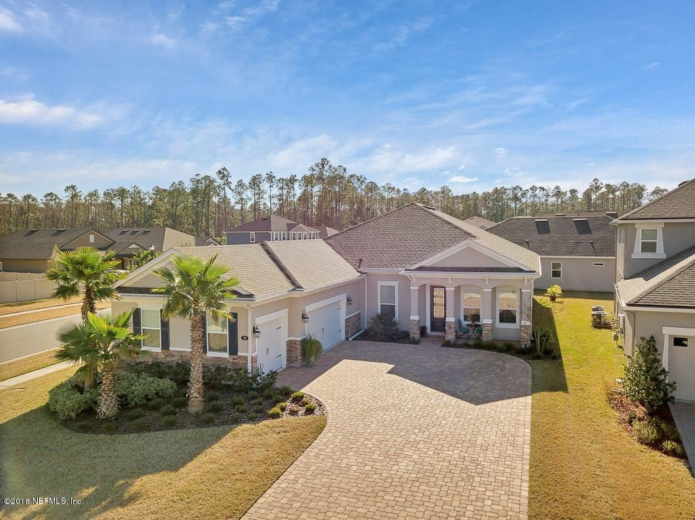 60 STONY FORD, PONTE VEDRA, FLORIDA 32081, 4 Bedrooms Bedrooms, ,3 BathroomsBathrooms,Residential - single family,For sale,STONY FORD,964131
