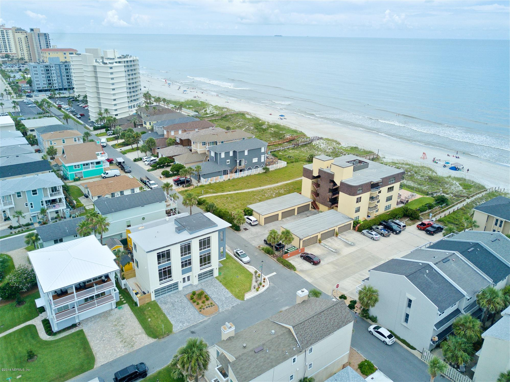 29 20TH, JACKSONVILLE BEACH, FLORIDA 32250, 4 Bedrooms Bedrooms, ,3 BathroomsBathrooms,Residential - single family,For sale,20TH,963793