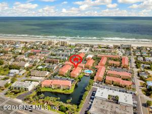 Photo of 202 Laguna Villas Blvd, B33, Jacksonville Beach, Fl 32250 - MLS# 960775