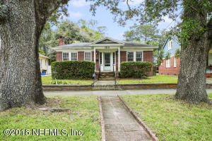 Photo of 2545 Dellwood Ave, Jacksonville, Fl 32204 - MLS# 963916