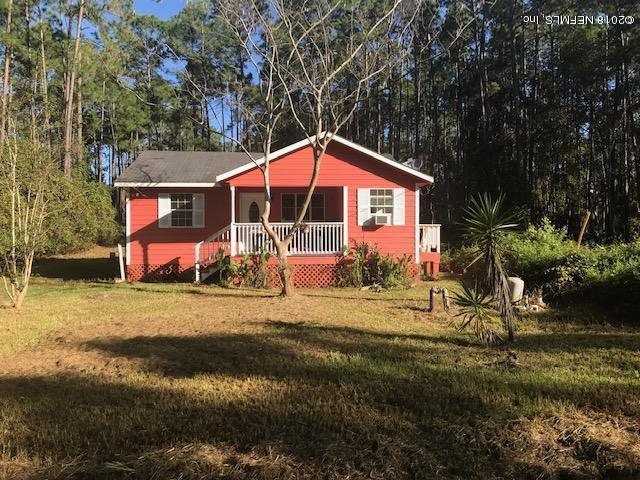 102 NORTHEAST, GEORGETOWN, FLORIDA 32139, 3 Bedrooms Bedrooms, ,1 BathroomBathrooms,Residential - single family,For sale,NORTHEAST,953997