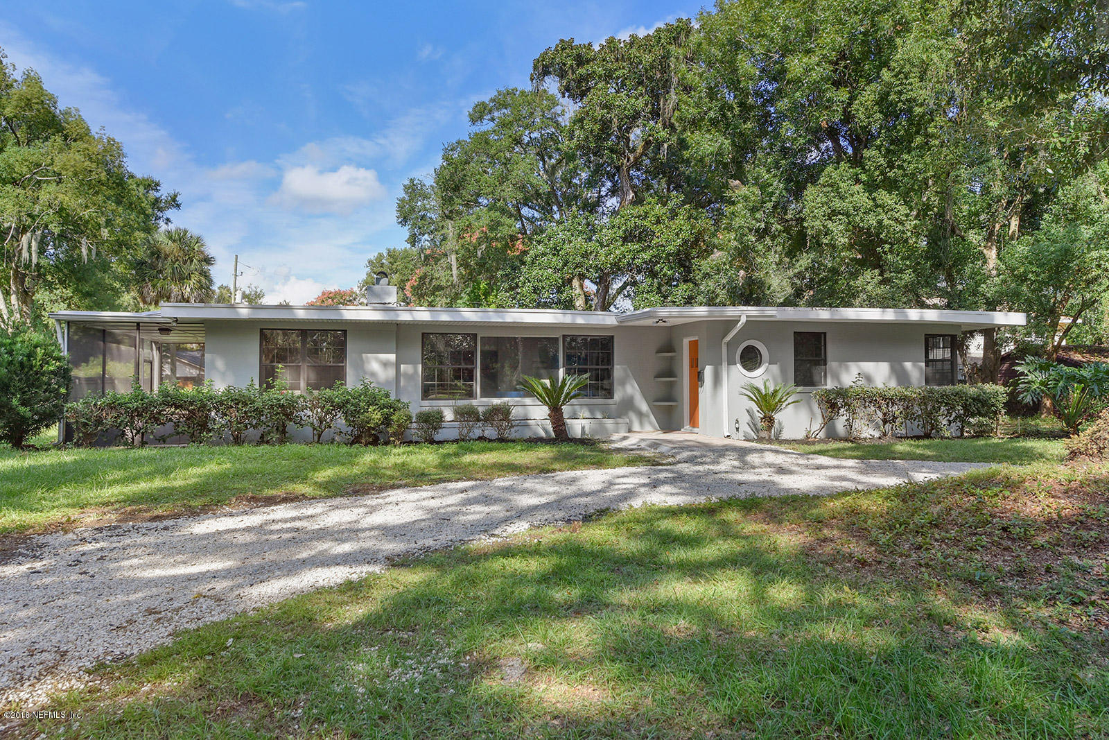 5633 CLIFTON, JACKSONVILLE, FLORIDA 32211, 4 Bedrooms Bedrooms, ,3 BathroomsBathrooms,Residential - single family,For sale,CLIFTON,963988
