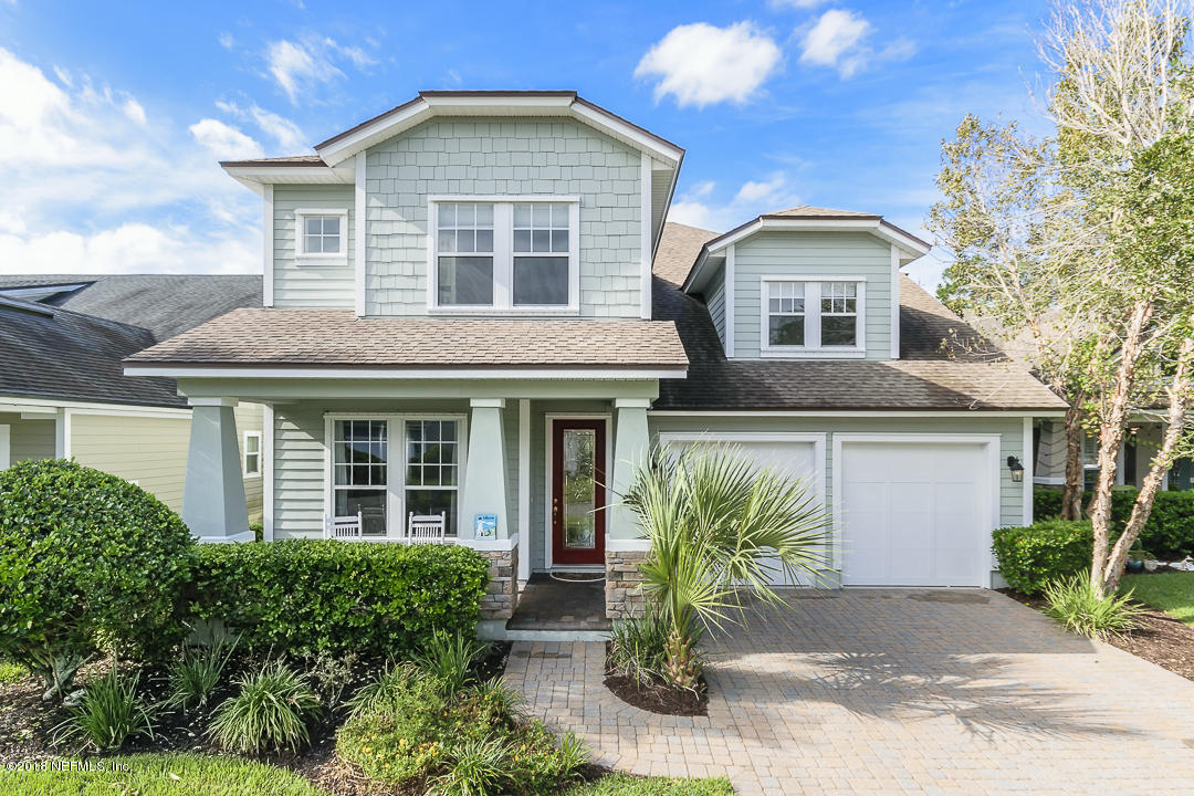 33 MARATHON KEY, PONTE VEDRA BEACH, FLORIDA 32081, 4 Bedrooms Bedrooms, ,2 BathroomsBathrooms,Residential - single family,For sale,MARATHON KEY,964581