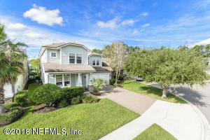 33 MARATHON KEY WAY, PONTE VEDRA, FL 32081