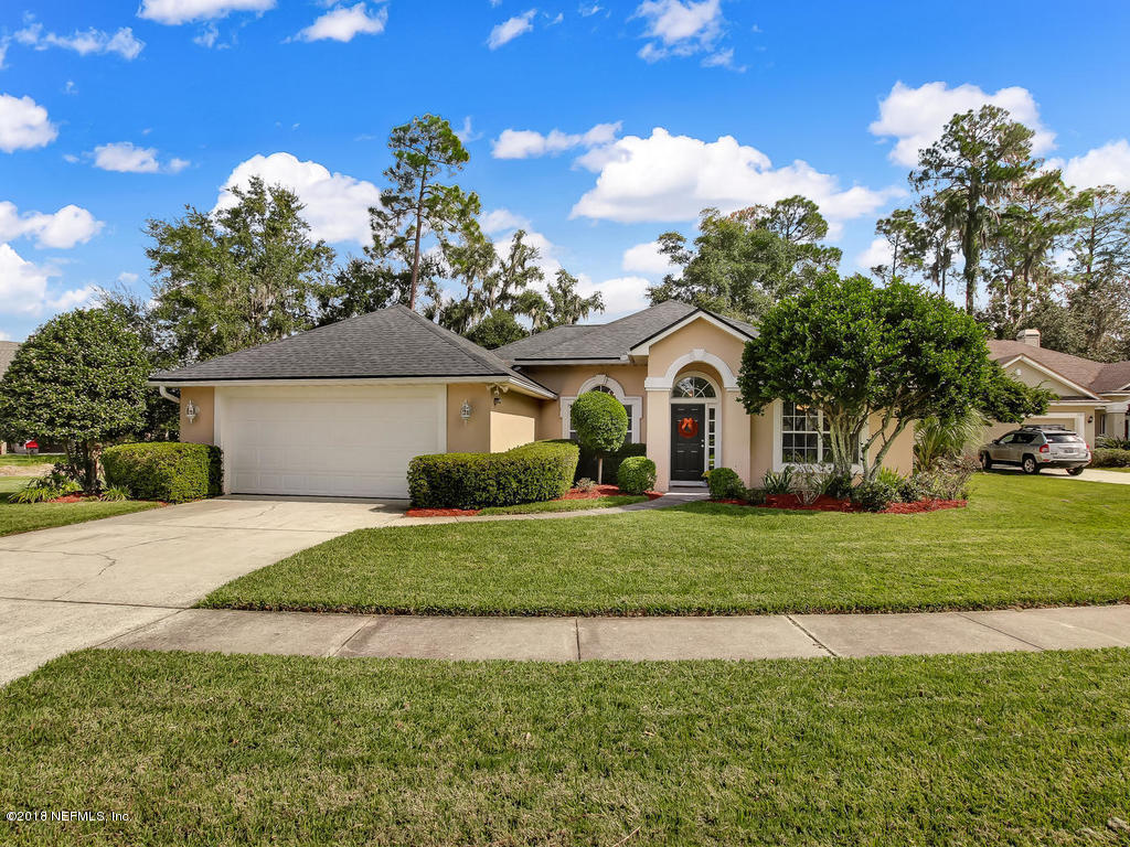 1977 PROTECTION, FLEMING ISLAND, FLORIDA 32003, 4 Bedrooms Bedrooms, ,2 BathroomsBathrooms,Residential - single family,For sale,PROTECTION,964207