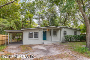Photo of 4522 Highland Ct, Jacksonville, Fl 32207 - MLS# 964311