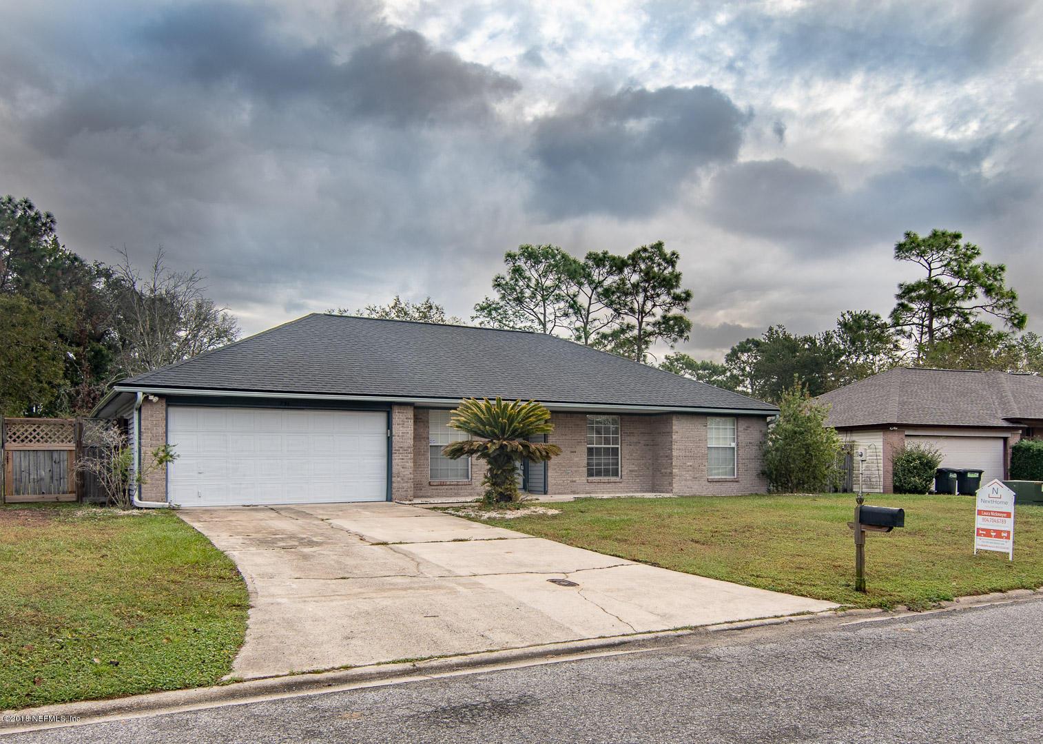 751 SANDLEWOOD, ORANGE PARK, FLORIDA 32065, 4 Bedrooms Bedrooms, ,2 BathroomsBathrooms,Residential - single family,For sale,SANDLEWOOD,964295