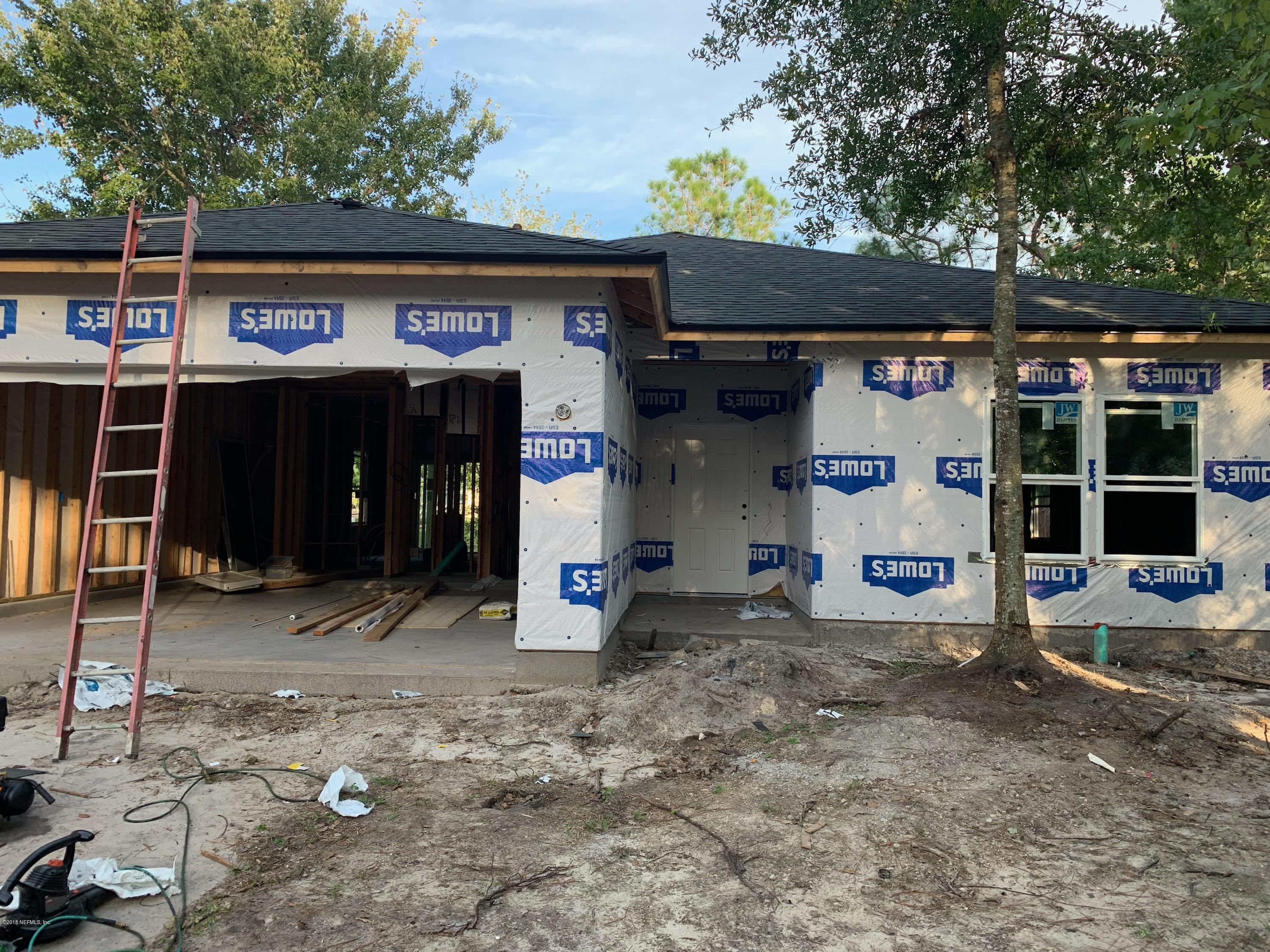 10723 HEARTHSTONE, JACKSONVILLE, FLORIDA 32257, 4 Bedrooms Bedrooms, ,2 BathroomsBathrooms,Residential - single family,For sale,HEARTHSTONE,945567