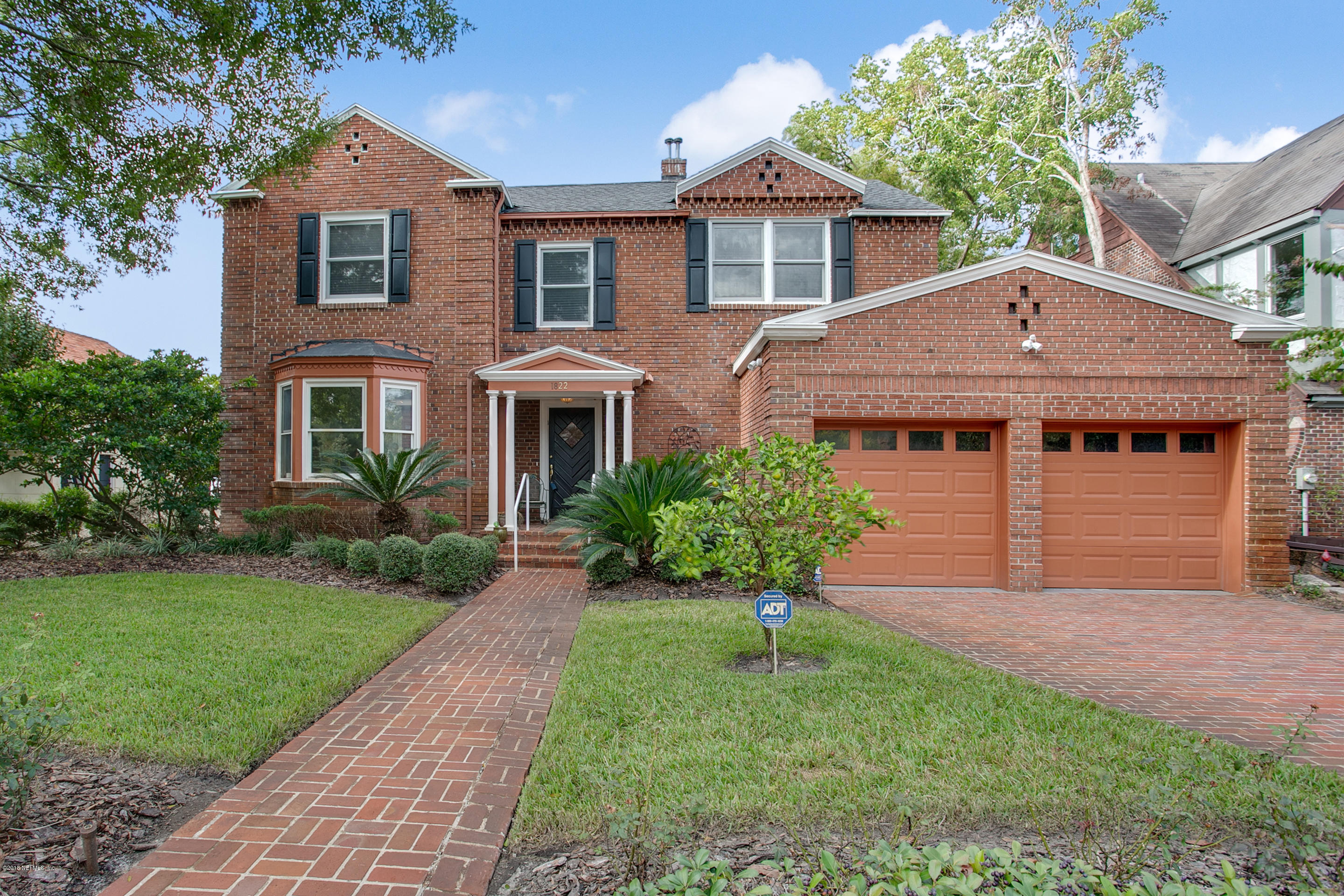 1822 RIVER, JACKSONVILLE, FLORIDA 32207, 3 Bedrooms Bedrooms, ,2 BathroomsBathrooms,Residential - single family,For sale,RIVER,964345