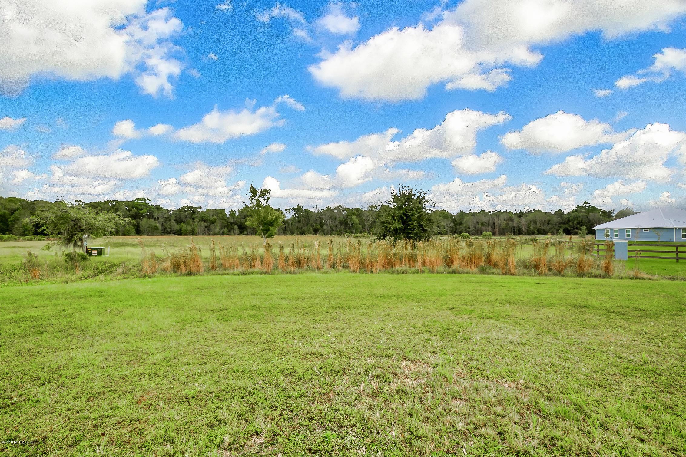 3663 SMARTY JONES, ELKTON, FLORIDA 32033, ,Vacant land,For sale,SMARTY JONES,965238