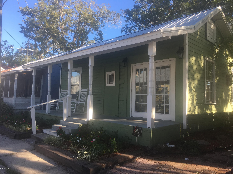 35 BERNARD, ST AUGUSTINE, FLORIDA 32084, ,Commercial,For sale,BERNARD,963596