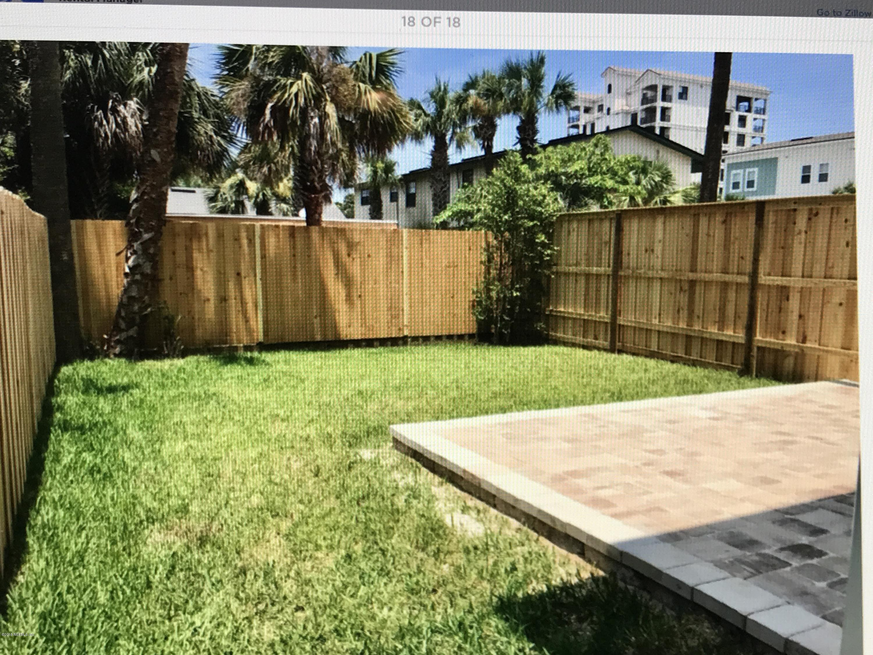 231 10TH, JACKSONVILLE BEACH, FLORIDA 32250, 3 Bedrooms Bedrooms, ,2 BathroomsBathrooms,Residential - townhome,For sale,10TH,964360