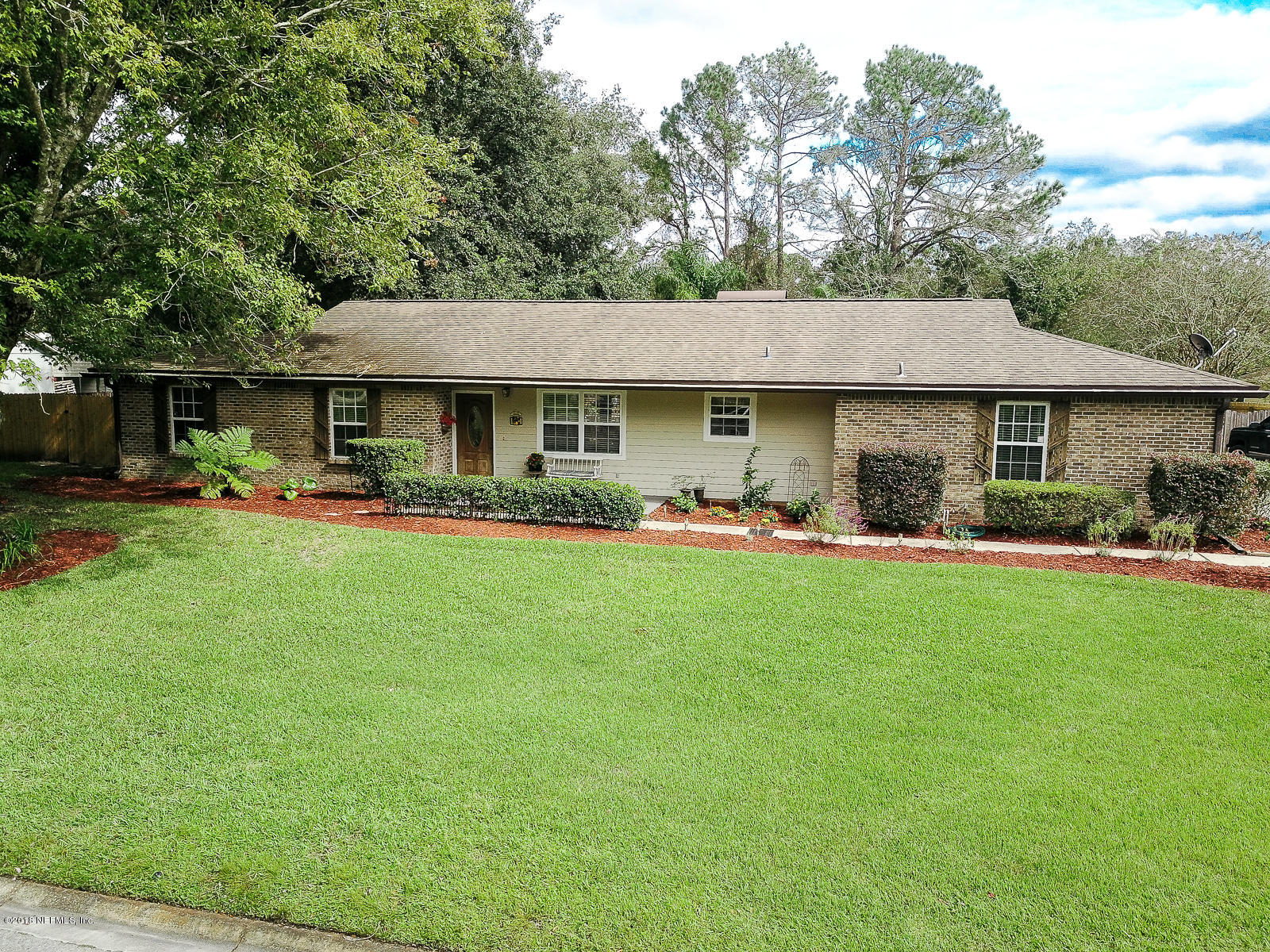 1927 CHOCTAW, MIDDLEBURG, FLORIDA 32068, 3 Bedrooms Bedrooms, ,2 BathroomsBathrooms,Residential - single family,For sale,CHOCTAW,964921