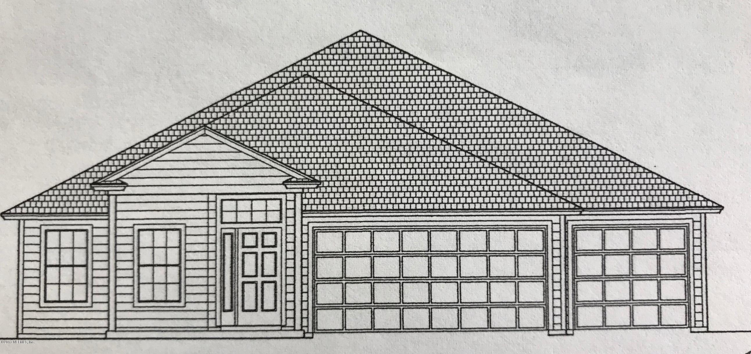 3031 VIANEY, GREEN COVE SPRINGS, FLORIDA 32043, 4 Bedrooms Bedrooms, ,3 BathroomsBathrooms,Residential - single family,For sale,VIANEY,964372