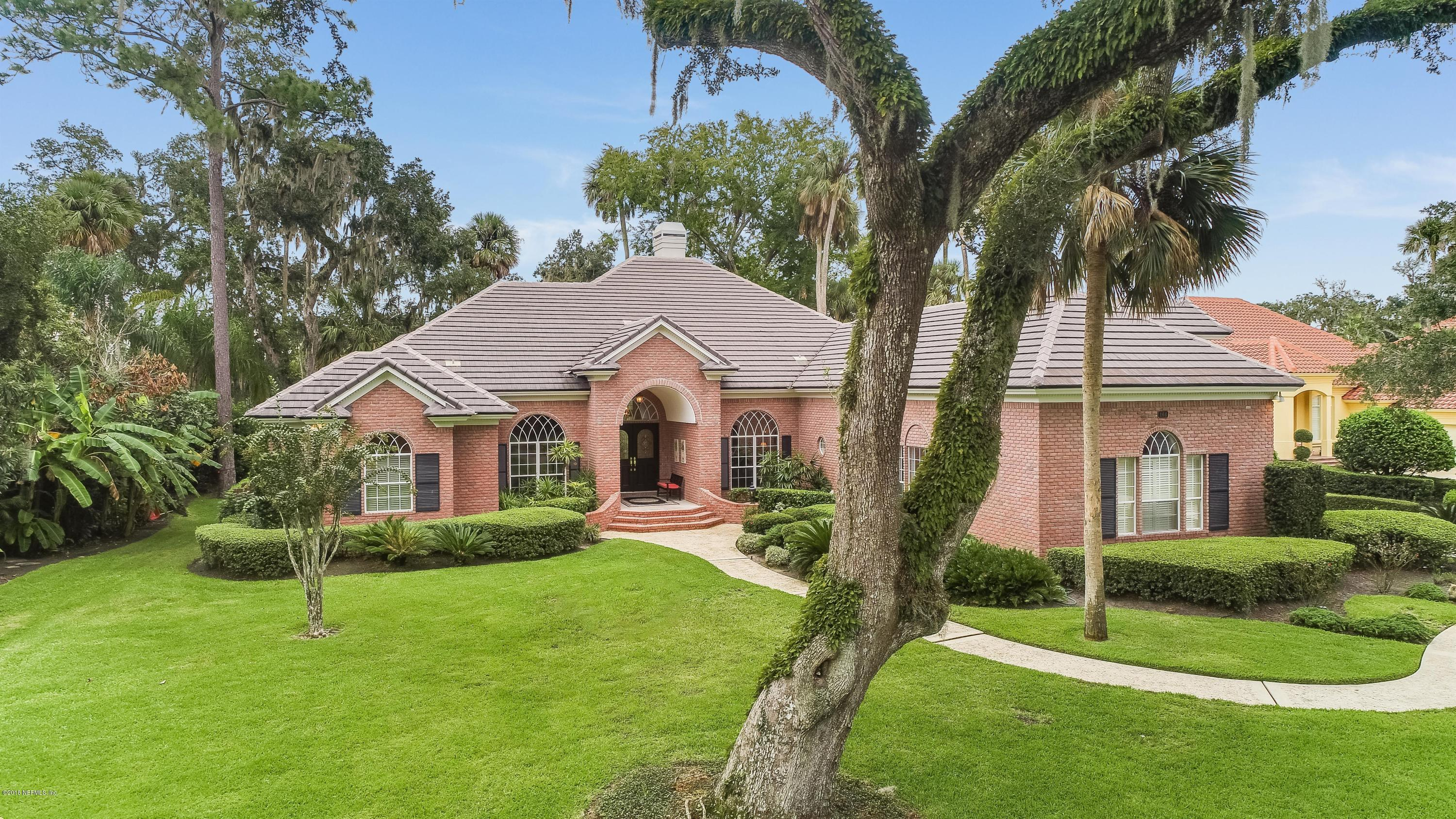 164 GOVERNORS, PONTE VEDRA BEACH, FLORIDA 32082, 4 Bedrooms Bedrooms, ,5 BathroomsBathrooms,Residential - single family,For sale,GOVERNORS,963732